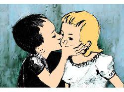Иллюстрация к статье для журнала «По свету»