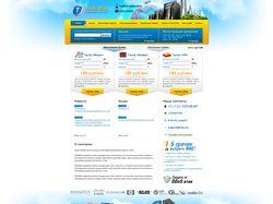 Tiras.biz — хостинг компания