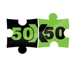 Логотип для промо группы