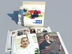 Фотокниги для выпускников.