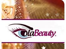 Интернет магазин косметики – OlaBeauty