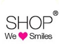 Разработка интернет магазин косметики – Smile Shop