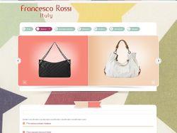 Интернет магазин итальянских сумок