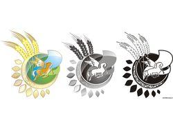 Лого для северо-казахстанской области
