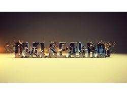 Dialsealro - студия дизайна