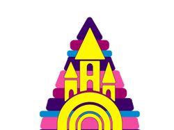 Логотип для детского клуба