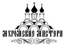 Логотип мебельной фабрики из МУрома