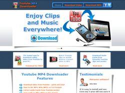 Youtube MP4 Downloader
