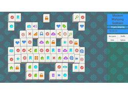 Modern Mahjong
